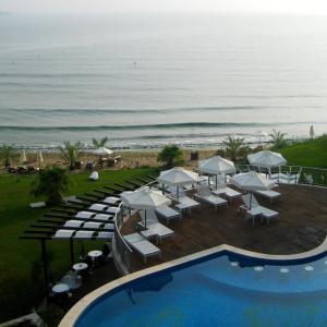 Fotos de l'hotel: Apartment Sand Lilies Ludmila, Duni
