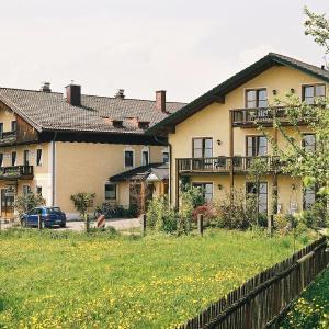 Hotelbilleder: Gasthaus - Hotel Alt Fürstätt, Rosenheim