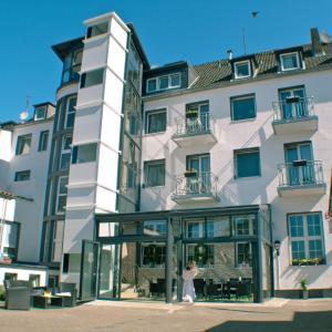 Hotel Pictures: Hotel Stadt Emmerich, Emmerich