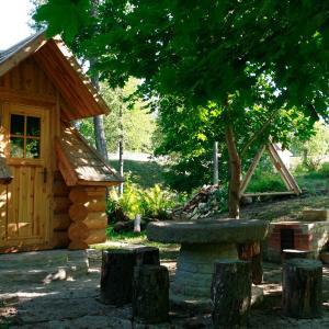 Hotel Pictures: Oandu Watermill cabin, Oandu
