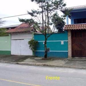 Hotel Pictures: Casa Azul, Sao Sebastiao
