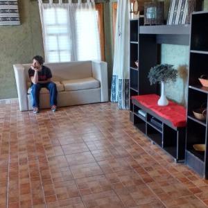 Fotos do Hotel: Casa Amarilla, Maipú