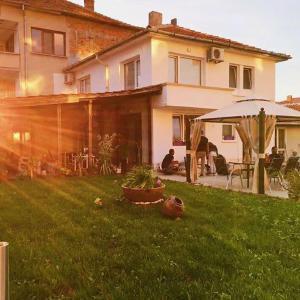 ホテル写真: Villa Rusto, Kiten