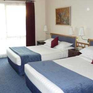 Фотографии отеля: Australia Park Motel, Олбери