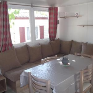 Hotel Pictures: Mobil Home Valras Plage, Valras-Plage