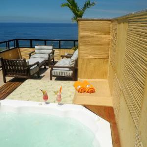 Фотографии отеля: Oceano Copacabana Hotel, Рио-де-Жанейро