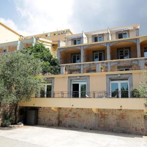 Hotel Pictures: Apartmani More, Sveti Stefan