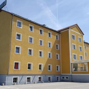 Hotellikuvia: OEKOTEL Traiskirchen, Traiskirchen