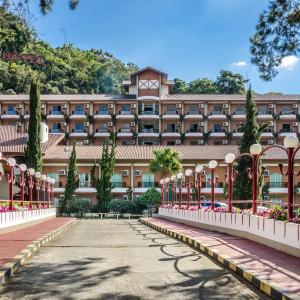 Hotel Pictures: Hotel Recanto das Hortênsias, Passa Quatro