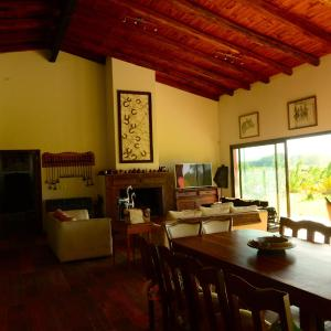 Hotelbilder: Entreandes Farm Stay, San José