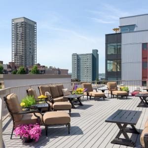 Zdjęcia hotelu: Belltown Inn, Seattle