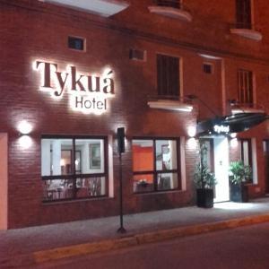 Fotos do Hotel: Hotel Tykua, Gualeguaychú