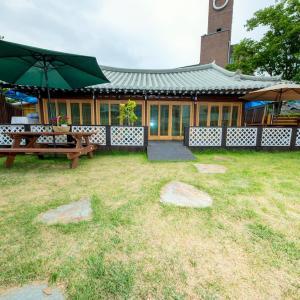 酒店图片: Jeonju Damso No.2, 全州市