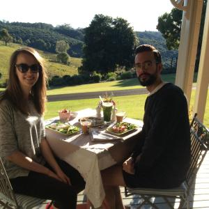 Hotellbilder: 'belle la vie' B & B, Modanville