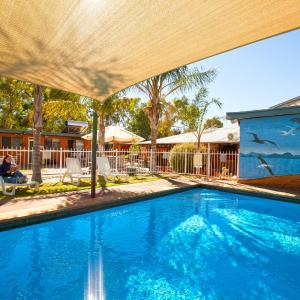 Hotellikuvia: Alice Lodge Backpackers, Alice Springs