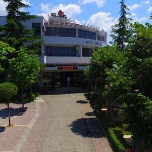 Fotos del hotel: 'Sirena' Hotel, Pogradec