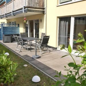 Hotel Pictures: Ferienwohnung 'Sonneninsel', Juliusruh, Juliusruh