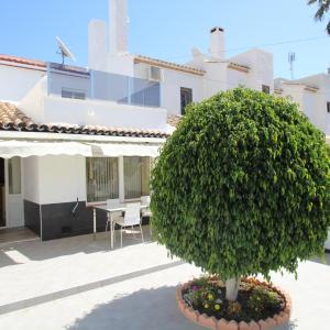 Hotel Pictures: Large 3 bedroom 2 bathroom house in Villamartin, San Miguel de Salinas