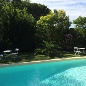 Hotel Pictures: Villa Chemin de l'Oratoire, Les Taillades