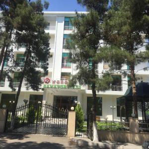 Hotellbilder: Kapaz Health & Resort Naftalan, Naftalan