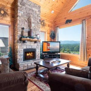 Hotellikuvia: The Grand Legacy Cabin, Sevierville