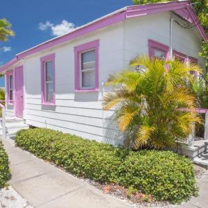 Hotelbilleder: 4 - Seahorse Cottages, St Pete Beach