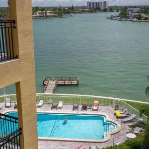 Hotelfoto's: 408 - Palms of Treasure Island, St Pete Beach