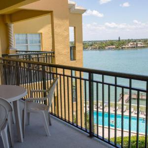 Zdjęcia hotelu: 407 - Palms of Treasure Island, St Pete Beach