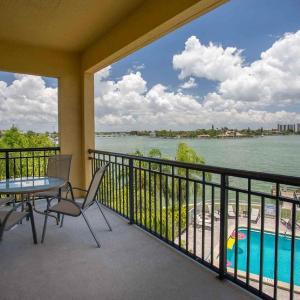 Hotellbilder: 210 - Palms of Treasure Island, St Pete Beach