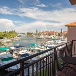 Hotellbilder: 303 - Madeira Bay Resort, St Pete Beach
