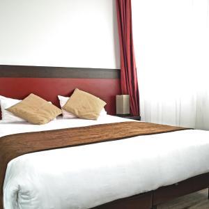 Photos de l'hôtel: Residhotel Lille Vauban, Lille