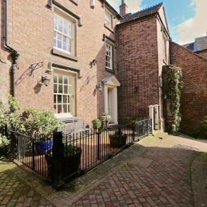 Hotel Pictures: The Library House B&B, Ironbridge