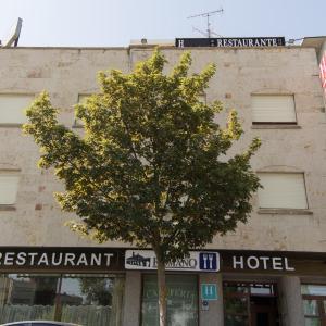 Hotel Pictures: Hotel Nobis Salamanca, Salamanca