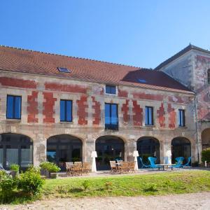 Hotel Pictures: Les Tournelles, Saint-Mesmes