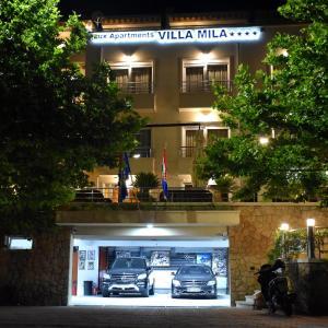 Hotelbilleder: Villa Mila, Tučepi