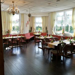 Hotel Pictures: Hotel Restaurant Hohe Tanne, Grossbreitenbach