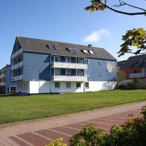 Hotelbilleder: Hotel Helgoländer Klassik, Helgoland