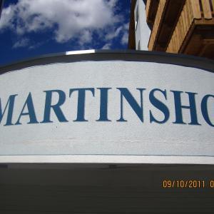 Hotelbilder: Martinshof, Obergurgl