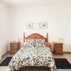 Hotel Pictures: Apartamentos Tinajo, Caleta de Sebo