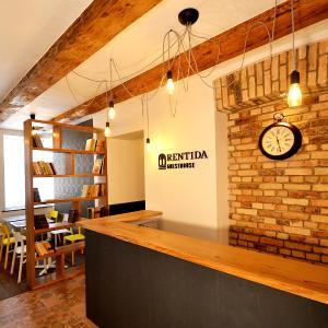 Zdjęcia hotelu: Rentida Guesthouse, Wilno