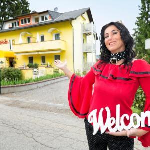 Hotelfoto's: Jolie Star - Pension - Seminare - Events am Wörthersee, Maria Wörth