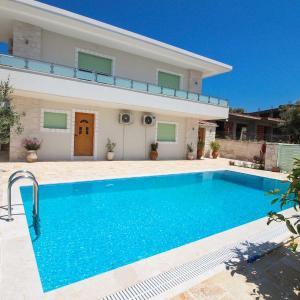 Hotelbilder: Villa Aleandro, Ksamil