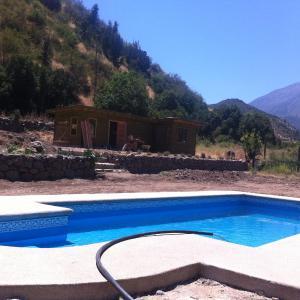 Hotel Pictures: El Rincon de Rapo, Quebrada de Alvarado