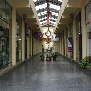 Hotellbilder: Apart Hotel del Centro, Gualeguay