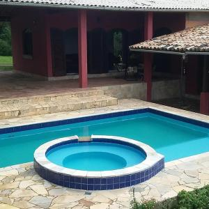 Hotel Pictures: Miraluna, Itapecerica da Serra