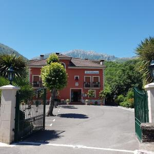 Φωτογραφίες: Hotel El Torrejón, Arenas de Cabrales