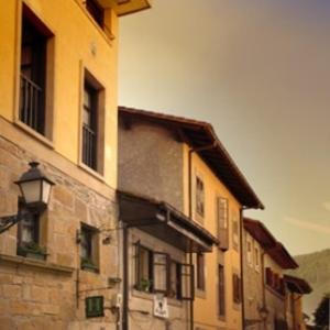Hotel Pictures: Casa Rural Maialde, Elgeta