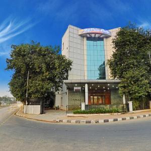 Foto Hotel: Raj Palace Sundar, Chennai
