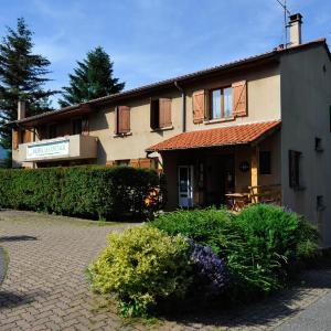Hotel Pictures: Hotel le Cottage, Pélussin