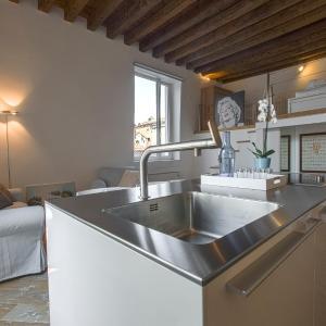 Foto Hotel: Zattere Design Loft, Venezia